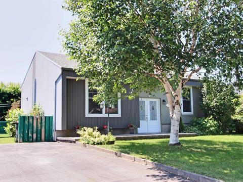 Maison à vendre à Les Chutes-de-la-Chaudière-Est (Lévis), Chaudière-Appalaches, 1025, Rue de Boulogne, 24963827 - Centris.ca