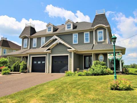 Maison à vendre à Bromont, Montérégie, 50, Rue  Henri-IV, 25098254 - Centris