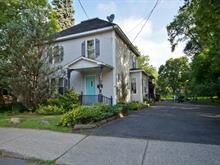 Duplex for sale in Cowansville, Montérégie, 219 - 219A, Rue  Church, 22525815 - Centris.ca