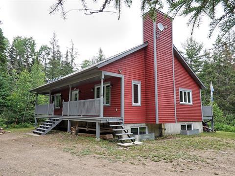 House for sale in Lac-des-Plages, Outaouais, 19, Chemin de Vendée, 28739172 - Centris