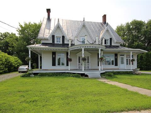 House for sale in Saint-Hyacinthe, Montérégie, 2875, Rue  Saint-Pierre Ouest, 22186737 - Centris.ca