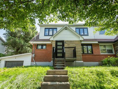House for sale in Villeray/Saint-Michel/Parc-Extension (Montréal), Montréal (Island), 7660, 6e Avenue, 20615294 - Centris
