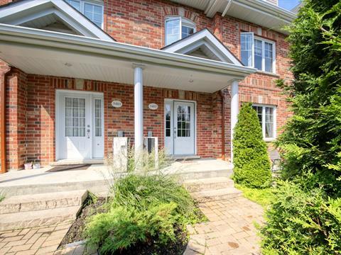 House for sale in Saint-Laurent (Montréal), Montréal (Island), 3485, Rue des Outardes, 20866791 - Centris