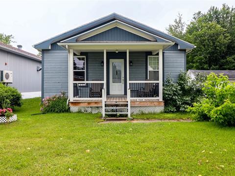House for sale in Trois-Rivières, Mauricie, 2995, boulevard  Thibeau, 13829300 - Centris.ca