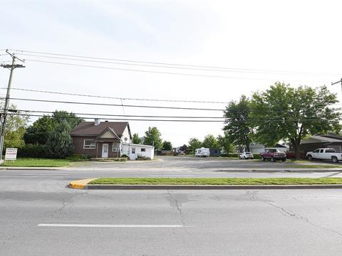 Lot for sale in Le Gardeur (Repentigny), Lanaudière, 375, Rue  Saint-Paul, 15487982 - Centris