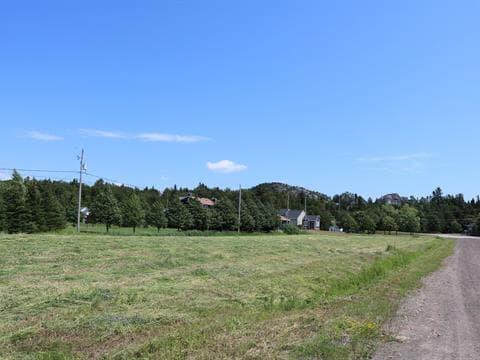 Terrain à vendre à Sainte-Anne-de-la-Pocatière, Bas-Saint-Laurent, Rue  Lavoie, 26867801 - Centris.ca