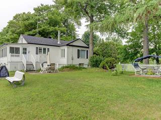 Maison à vendre à Sainte-Anne-de-la-Pérade, Mauricie, 417, Chemin de L'Île-du-Sable, 23837220 - Centris.ca