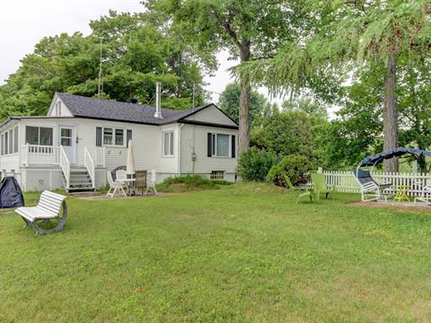 Maison à vendre in Sainte-Anne-de-la-Pérade, Mauricie, 417, Chemin de L'Île-du-Sable, 23837220 - Centris.ca