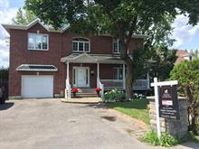 Maison à vendre à Rivière-des-Prairies/Pointe-aux-Trembles (Montréal), Montréal (Île), 7595, boulevard  Gouin Est, 14571116 - Centris