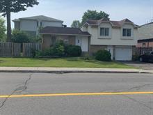 Maison à vendre à Pierrefonds-Roxboro (Montréal), Montréal (Île), 15525, Rue  Oakwood, 22977242 - Centris