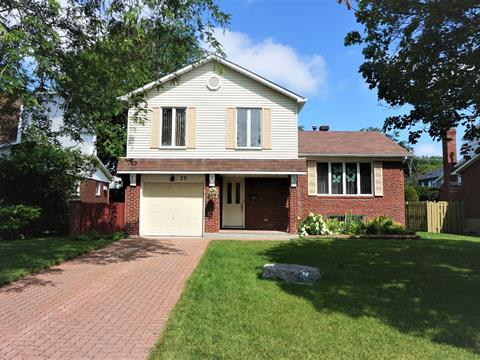House for sale in Kirkland, Montréal (Island), 29, Rue des Mohawks, 11147482 - Centris.ca