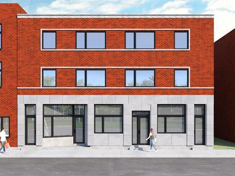 Duplex à vendre à Le Sud-Ouest (Montréal), Montréal (Île), 1864Z - 1866Z, Avenue de l'Église, 17154439 - Centris.ca