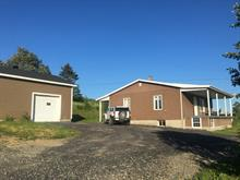 House for sale in Causapscal, Bas-Saint-Laurent, 991, Route  132 Ouest, 26116499 - Centris.ca