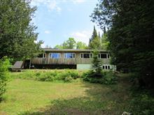 Maison à vendre à Nominingue, Laurentides, 117, Chemin des Maubèches, 28435684 - Centris.ca