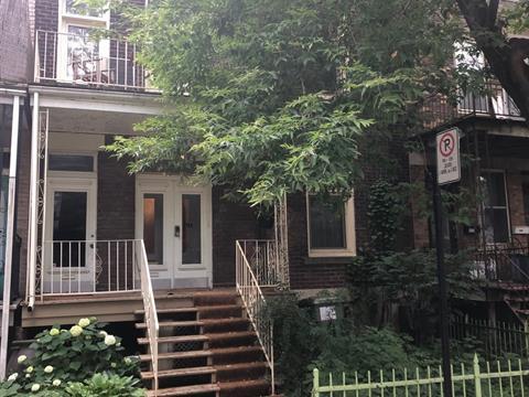 Condo / Appartement à louer à Montréal (Côte-des-Neiges/Notre-Dame-de-Grâce), Montréal (Île), 2184, Avenue  Marcil, 23061971 - Centris.ca
