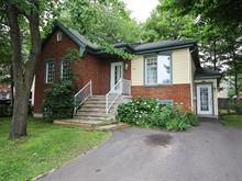 Duplex à vendre à Contrecoeur, Montérégie, 705 - 707, Rue  Jacques, 11314613 - Centris.ca