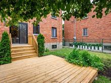 House for sale in Montréal (Côte-des-Neiges/Notre-Dame-de-Grâce), Montréal (Island), 5180, Avenue  Montclair, 24108372 - Centris.ca