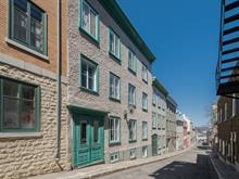 Condo for sale in La Cité-Limoilou (Québec), Capitale-Nationale, 28, Rue  Saint-Flavien, apt. 1A, 18319314 - Centris.ca