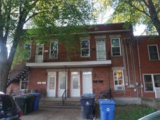 Triplex à vendre à Montréal-Est, Montréal (Île), 103 - 105, Avenue de la Grande-Allée, 21952105 - Centris.ca