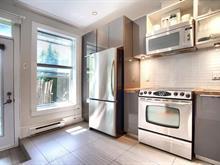 Condo / Appartement à louer à Ville-Marie (Montréal), Montréal (Île), 1676, Rue  De Champlain, 12648574 - Centris
