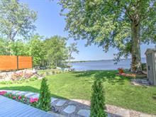 Maison à vendre à Vaudreuil-sur-le-Lac, Montérégie, 76, Rue de la Baie, 25545118 - Centris.ca