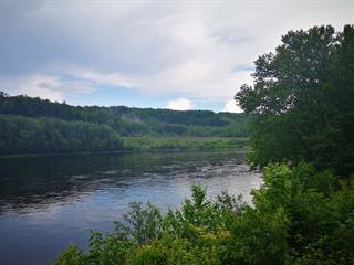 Terre à vendre à Trois-Rives, Mauricie, Chemin  Doucet, 24530091 - Centris.ca