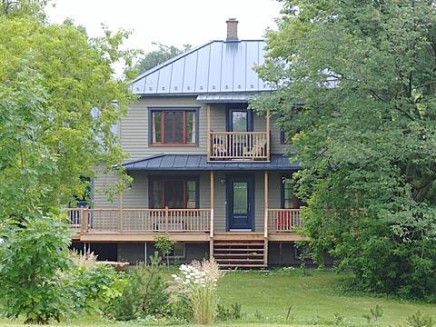 House for sale in La Visitation-de-Yamaska, Centre-du-Québec, 47, Rang  Saint-Pierre, 12120930 - Centris