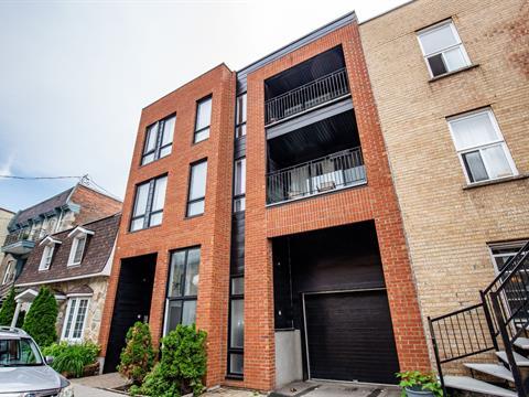 Condo for sale in Le Sud-Ouest (Montréal), Montréal (Island), 258, Rue  Sainte-Marguerite, apt. 101, 17839926 - Centris