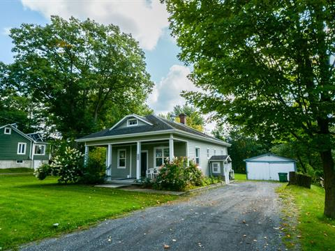 Maison à vendre à Richmond, Estrie, 118, Rue  Lorne, 18211539 - Centris.ca