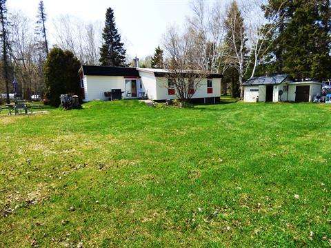 Maison à vendre à Saint-Félicien, Saguenay/Lac-Saint-Jean, 1086, Chemin  Villeneuve, 12359460 - Centris.ca
