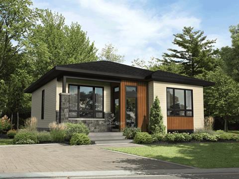 Maison à vendre à Princeville, Centre-du-Québec, 25, Rue  Simard, 13799881 - Centris.ca