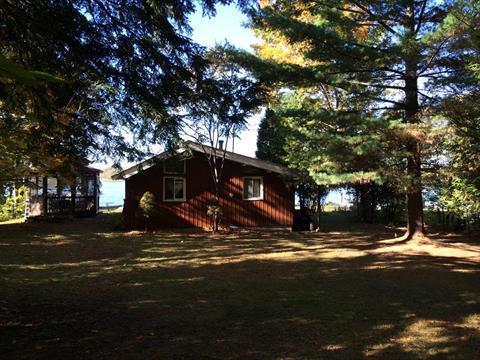 Cottage for sale in Saint-André-d'Argenteuil, Laurentides, 1793, Chemin de l'Île-de-Carillon, 27594970 - Centris.ca