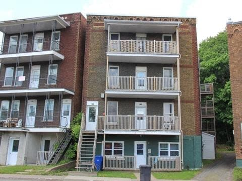 Quadruplex for sale in Shawinigan, Mauricie, 879 - 883, Avenue  Joffre, 14159274 - Centris.ca