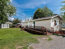 Mobile home for sale in La Haute-Saint-Charles (Québec), Capitale-Nationale, 539, Rue  Pacifique, 22174232 - Centris.ca