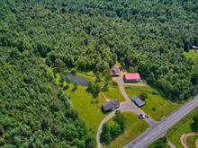 Hobby farm for sale in Sainte-Christine, Montérégie, 739Z, Route  116, 16519437 - Centris.ca