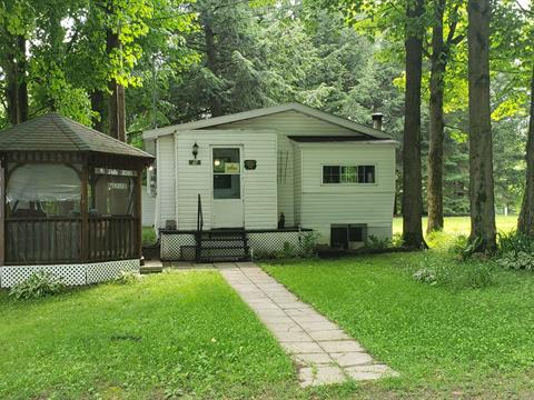Cottage for sale in Saint-Rémi, Montérégie, 524, Rang  Saint-Paul, apt. B8, 14794820 - Centris.ca