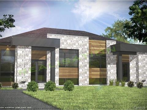 House for sale in Salaberry-de-Valleyfield, Montérégie, 236, Rue du Gouvernail, 20137271 - Centris.ca