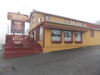 Commercial building for sale in Percé, Gaspésie/Îles-de-la-Madeleine, 236 - 244, Route  132 Ouest, 20480345 - Centris.ca