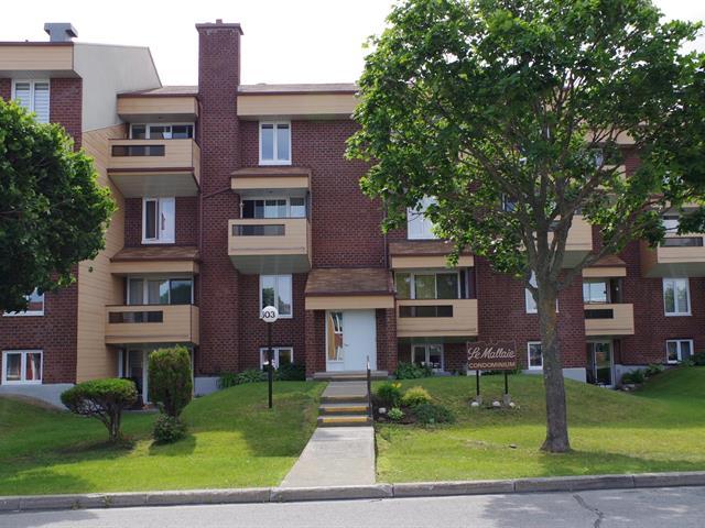 Condo à vendre à Rimouski, Bas-Saint-Laurent, 303, Rue  Monseigneur-Plessis, app. 203, 25726331 - Centris.ca