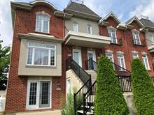 Condo for sale in Duvernay (Laval), Laval, 7438, Rue  Angèle, 20519072 - Centris