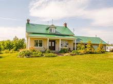 Maison à vendre à Très-Saint-Sacrement, Montérégie, 596, Route  138, 13451101 - Centris.ca
