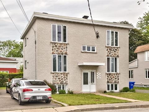 Triplex à vendre à Varennes, Montérégie, 183 - 187, Rue  Michel-Messier, 26588862 - Centris.ca