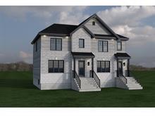 Townhouse for sale in Bois-des-Filion, Laurentides, 30, 35e Avenue, 21710277 - Centris