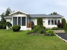 House for sale in Cap-Chat, Gaspésie/Îles-de-la-Madeleine, 2, Route du Cap, 20420816 - Centris.ca