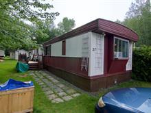 Maison mobile à vendre à Saint-Paul-d'Abbotsford, Montérégie, 240, Chemin de la Grande-Ligne, app. 27, 11070197 - Centris.ca
