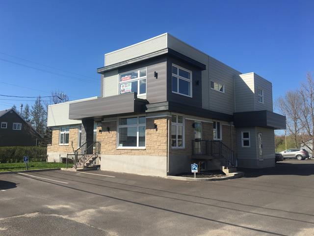 Local commercial à louer à Saint-Henri, Chaudière-Appalaches, 70, Route  Campagna, local 100, 24389070 - Centris.ca