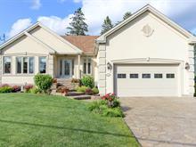 Maison à vendre à Saint-Alexis-des-Monts, Mauricie, 51, Rue des Chalets, 25490626 - Centris.ca