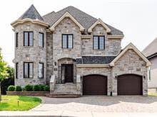 Maison à vendre à Fabreville (Laval), Laval, 3610, Rue  André-Du Bouchet, 11788659 - Centris.ca