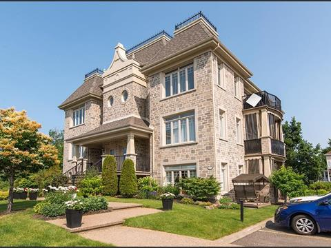 Condo à vendre à Beauport (Québec), Capitale-Nationale, 211, Rue  Elzéar-Verreault, 16435118 - Centris