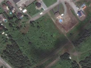 Lot for sale in Thetford Mines, Chaudière-Appalaches, 97, Rue  Paradis Sud, 12787121 - Centris.ca